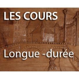 Cours Longue-durée
