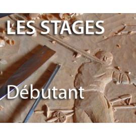 Stage débutant